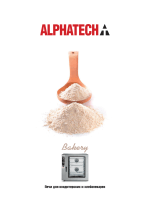 Bakery - alpha tech