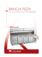 BANCHI PIZZA