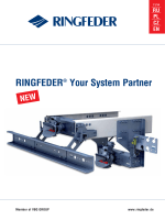 RINGFEDER® Your System Partner NEW