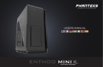 MINI XL - Phanteks