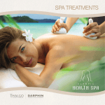 SPA TREATMENTS - Adams Beach Hotel