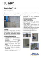 MasterSeal 912