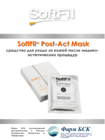 SoftFil® Post-Act Mask