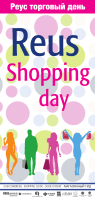 Guia Reus Shopping Day
