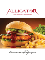 Alligator–product