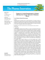 Download PDF - The Pharma Innovation