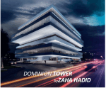 презентацию Dominion Tower