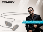 Comply - Blade