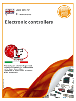Electronic controllers