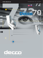 DECCO 70 2014 ANG ROS.indd