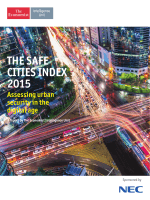 The safe cities index 2015