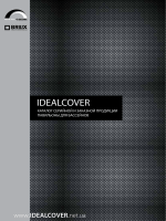 IDEALCOVER