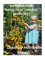 international catalog seeds 2015