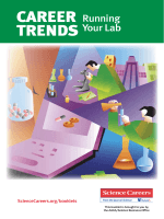 Career Running Trends Your Lab