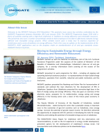 Enhancing Institutions for Energy Efficiency in Azerbaijan