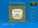 fables FROG.