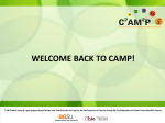 CAMP Resources/