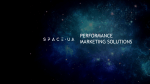 Performance marketing solutions