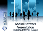 CI Social Networking Presentation_njP