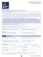 Your Contact Details Read Guidance, Part 3