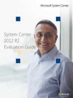 System Center 2012 R2 Evaluation Guide