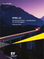Applying IFRS