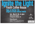 Ignite the Light Youth Coffee House