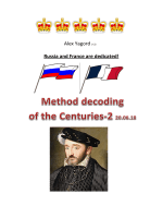 N-Method decoding of the Centuries-2 20.06.18
